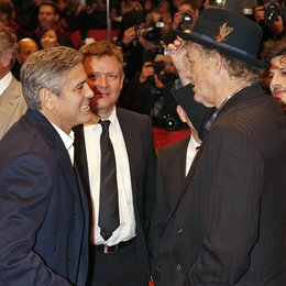 Clooney, George / von Dohnányi, Justus / Murray, Bill / 64. Berlinale 2014 Poster