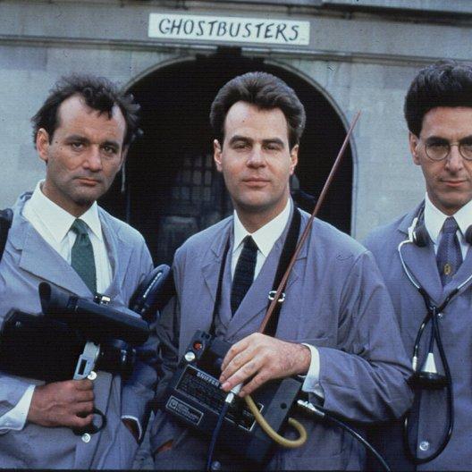 Ghostbusters - Die Geisterjäger / Bill Murray / Dan Aykroyd / Harold Ramis Poster