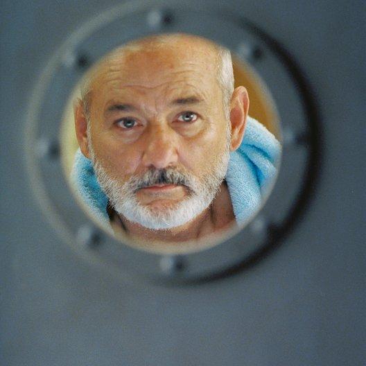 Tiefseetaucher, Die / Bill Murray Poster