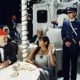 Tiefseetaucher, Die / Bill Murray / Anjelica Huston / Owen Wilson Poster