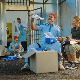 Tiefseetaucher, Die / Bill Murray / Cate Blanchett Poster