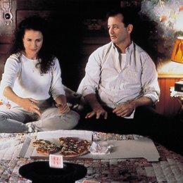 Und täglich grüßt das Murmeltier / Andie MacDowell / Bill Murray Poster