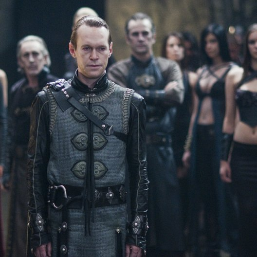 Underworld: Aufstand der Lykaner / Bill Nighy Poster
