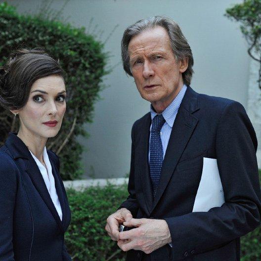 Verschwörung - Tödliche Geschäfte, Die / Winona Ryder / Bill Nighy