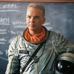 Astronaut Farmer / Billy Bob Thornton Poster