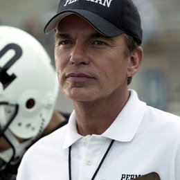 Friday Night Lights - Touchdown am Freitag / Billy Bob Thornton Poster