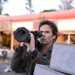 Revolution / Billy Burke Poster