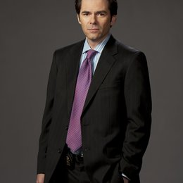 Rizzoli & Isles / Billy Burke Poster
