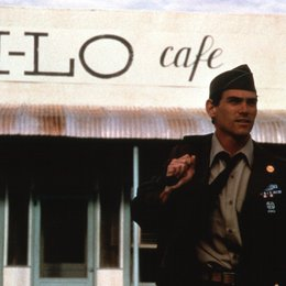 Hi-Lo Country / Billy Crudup Poster