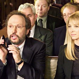 Reine Nervensache 2 / Billy Crystal Poster