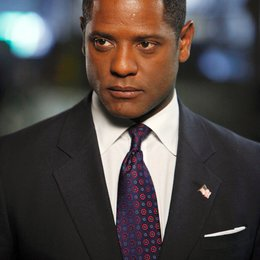 Event, The / Blair Underwood Poster