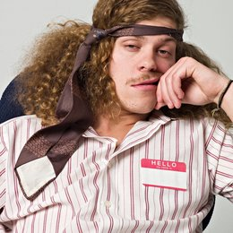 Workaholics / Blake Anderson Poster
