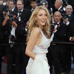Blake Lively / 67. Internationale Filmfestspiele von Cannes 2014 Poster
