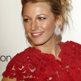 Blake Lively / CinemaCon 2011 Poster