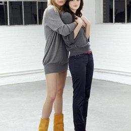 Gossip Girl / Blake Lively / Leighton Meester Poster