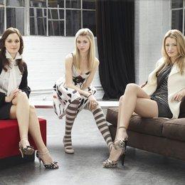 Gossip Girl / Blake Lively / Leighton Meester / Taylor Momsen Poster