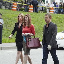 Body of Proof (Staffel 1) Poster