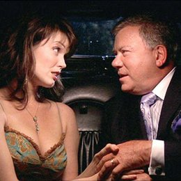 Boston Legal (4. Staffel) / William Shatner / Bellamy Young Poster