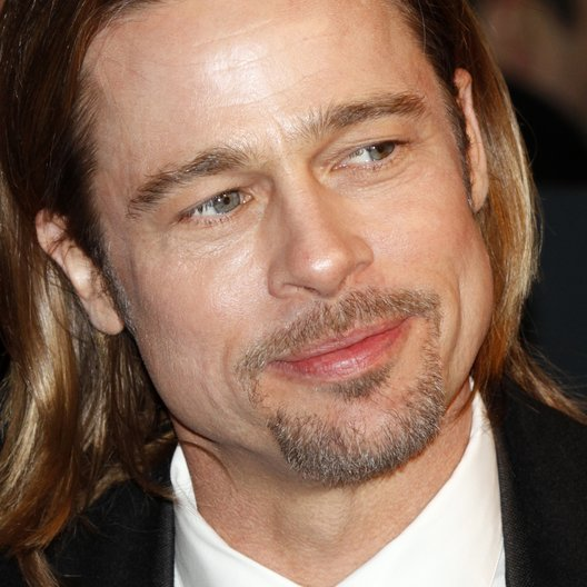 Brad Pitt / Berlinale 2012 / 62. Internationale Filmfestspiele Berlin 2012 Poster