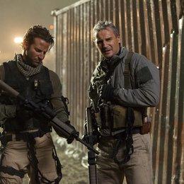 A-Team - Der Film, Das / Bradley Cooper / Liam Neeson Poster