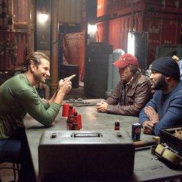 "A-Team - Der Film, Das / Bradley Cooper / Sharlto Copley / Quinton ""Rampage"" Jackson / Liam Neeson Poster"