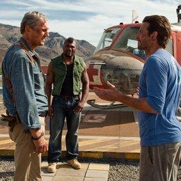 """A-Team - Der Film, Das / Liam Neeson / Quinton """"Rampage"""" Jackson / Bradley Cooper Poster"""
