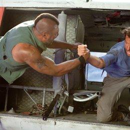 """A-Team - Der Film, Das / Quinton """"Rampage"""" Jackson / Bradley Cooper Poster"""