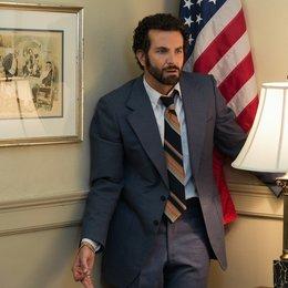 American Hustle / Bradley Cooper Poster