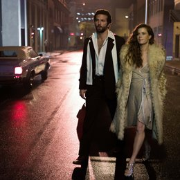 American Hustle / Bradley Cooper / Amy Adams Poster