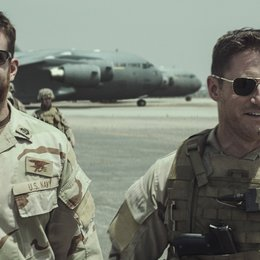 American Sniper / Bradley Cooper / Sam Jaeger Poster