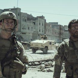American Sniper / Jake McDorman / Bradley Cooper Poster