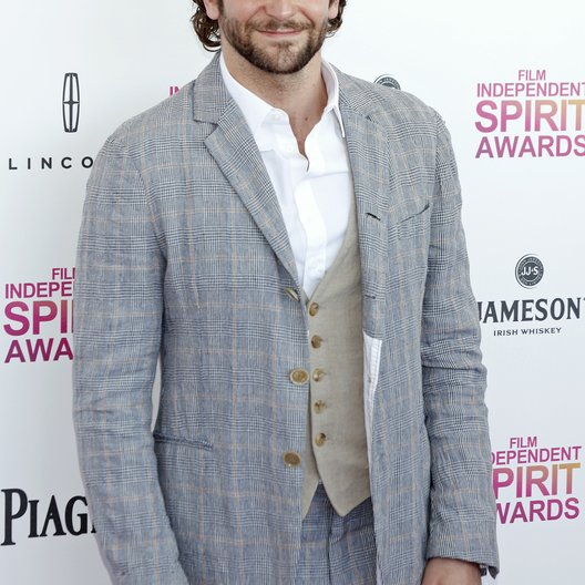 Bradley Cooper / Film Independent Spirit Awards 2013 Poster
