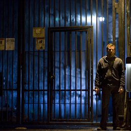 Clive Barkers Midnight Meat Train - Mitternachtsfleischzug / Bradley Cooper Poster