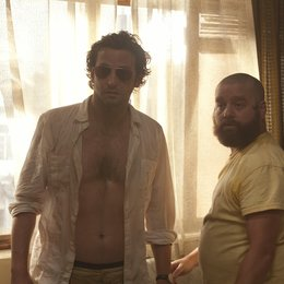 Hangover 2 / Bradley Cooper / Zach Galifianakis Poster