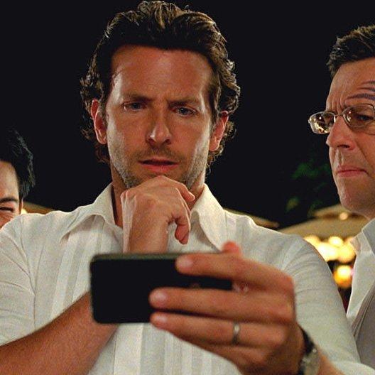 Hangover 2 / Zach Balifianakis / Mason Lee / Bradley Cooper / Ed Helms / Justin Bartha Poster