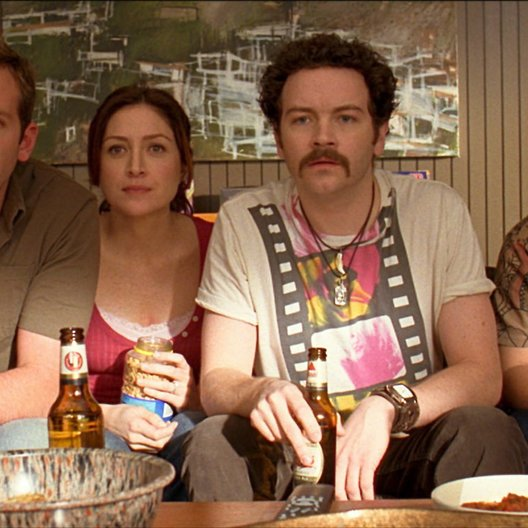 Ja-Sager, Der / Bradley Cooper / Sasha Alexander / Danny Masterson / Aaron Takahashi Poster
