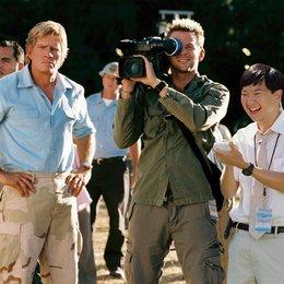 Verrückt nach Steve / Thomas Haden Church / Bradley Cooper / Ken Jeong / Set Poster