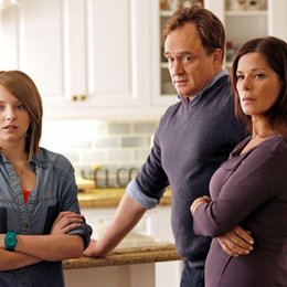 Trophy Wife / Bradley Whitford / Marcia Gay Harden / Gianna LePera Poster