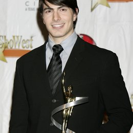 "Routh, Brandon / ""Male Star of Tomorrow"" / 32. ShoWest Awards 2006 in Las Vegas Poster"