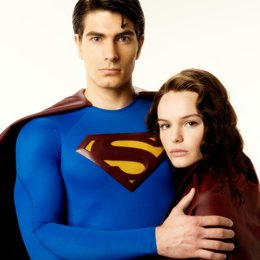 Superman Returns / Brandon Routh / Kate Bosworth Poster