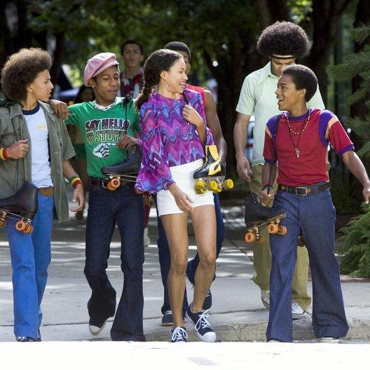 Roll Bounce / Khleo Thomas / Brandon T. Jackson / Lil' Bow Wow / Jurnee Smollett / Marcus T. Paulk / Rick Gonzalez