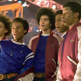 Roll Bounce / Khleo Thomas / Lil' Bow Wow / Rick Gonzalez / Brandon T. Jackson / Marcus T. Paulk