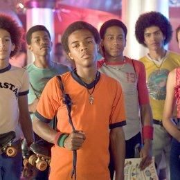 Roll Bounce / Khleo Thomas / Marcus T. Paulk / Lil' Bow Wow / Brandon T. Jackson / Rick Gonzalez / Jurnee Smollett