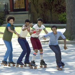Roll Bounce / Rick Gonzalez / Khleo Thomas / Marcus Paulk / Brandon T. Jackson / Lil' Bow Wow