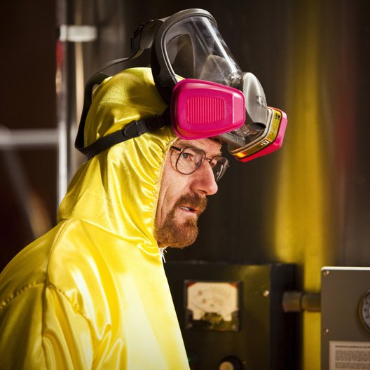 Breaking Bad (3. Staffel) / Breaking Bad - Die komplette dritte Season Poster