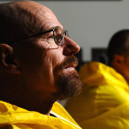 Breaking Bad - Die komplette fünfte Season Poster