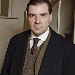Downton Abbey / Brendan Coyle Poster