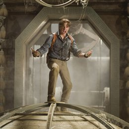Mumie: Das Grabmal des Drachenkaisers, Die / Brendan Fraser Poster