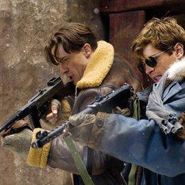Mumie: Das Grabmal des Drachenkaisers, Die / Brendan Fraser / Luke Ford Poster