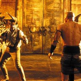 Mumie kehrt zurück, Die / Arnold Vosloo / Brendan Fraser Poster